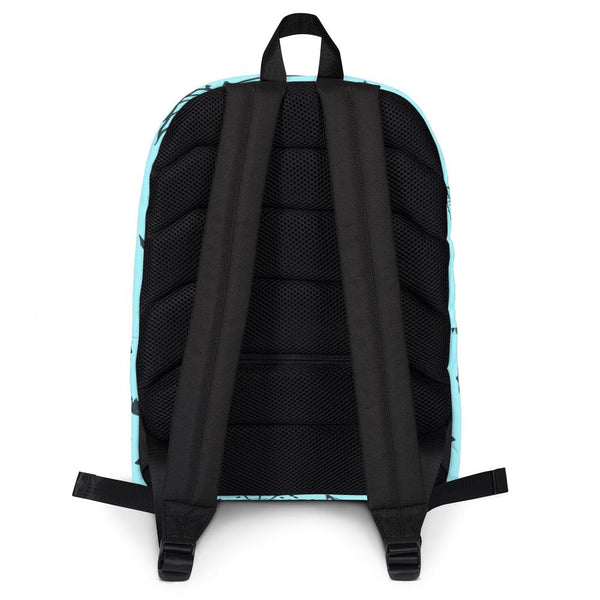 Bohemian Backpack-famenxt
