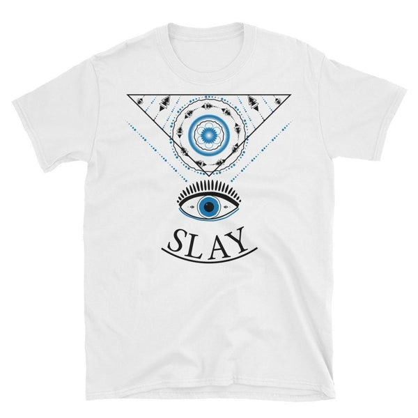 Slay All Day Unisex T-Shirt-famenxt