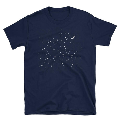 FLAT 20% OFF TODAY! Stardust Unisex T-Shirt-famenxt