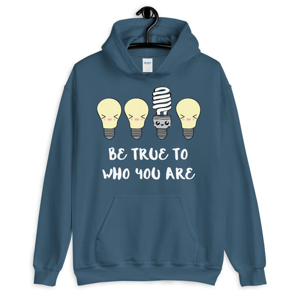 Be True Hooded Sweatshirt-famenxt