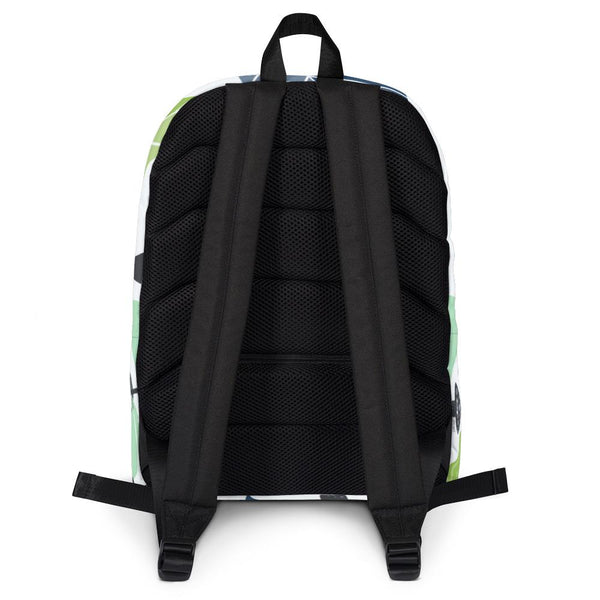 The Jungle Backpack-Bags-famenxt