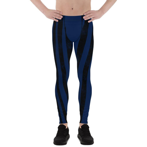 The Original Navy Men Sportswear Leggings-famenxt