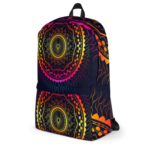 Rich Mandala Backpack-famenxt