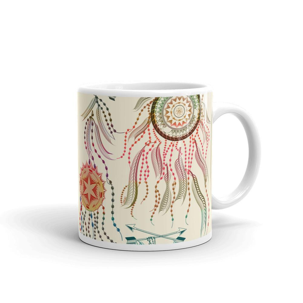 Dream Catcher Mug-famenxt