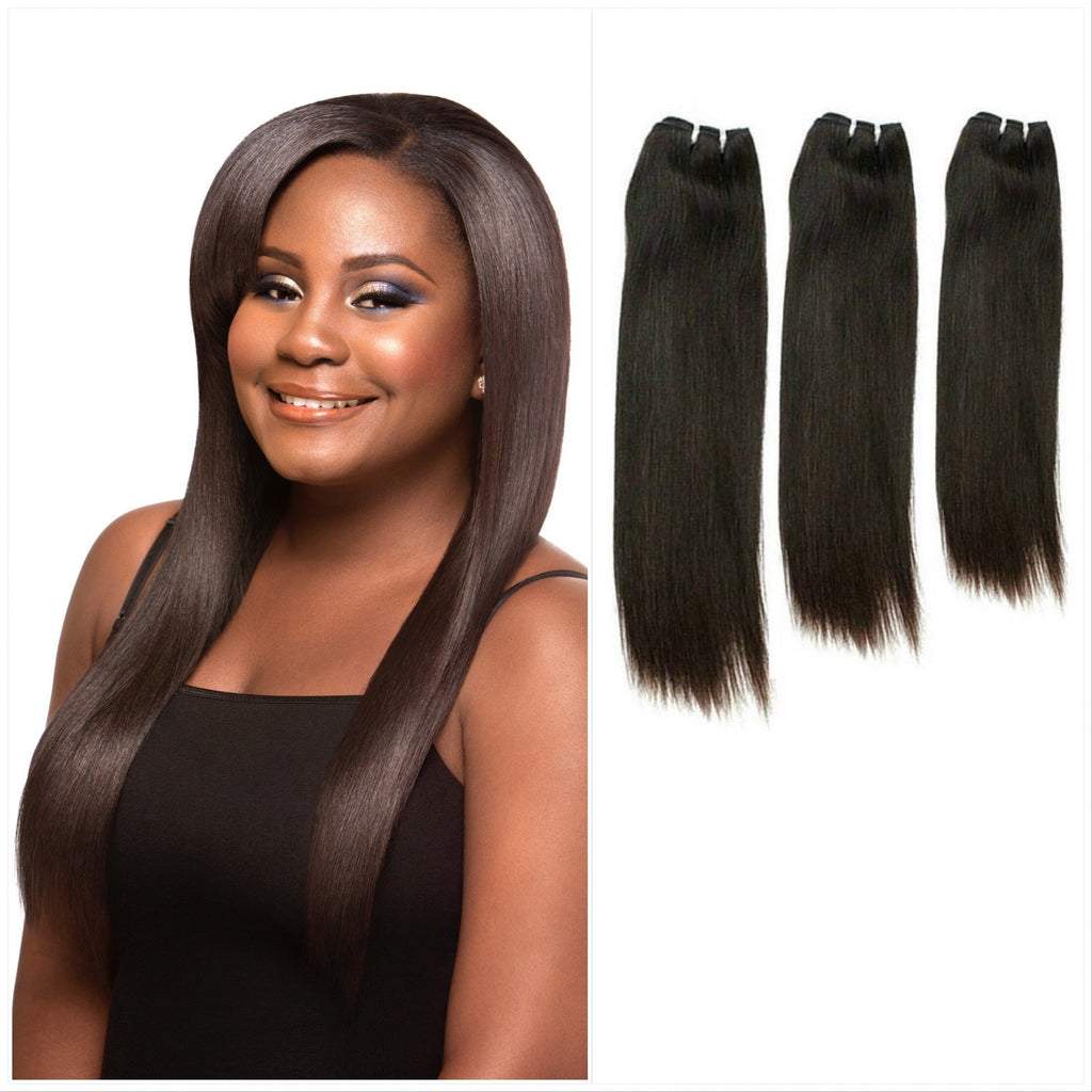 Sew In - 3 Bundle Deal - Everyday Straight