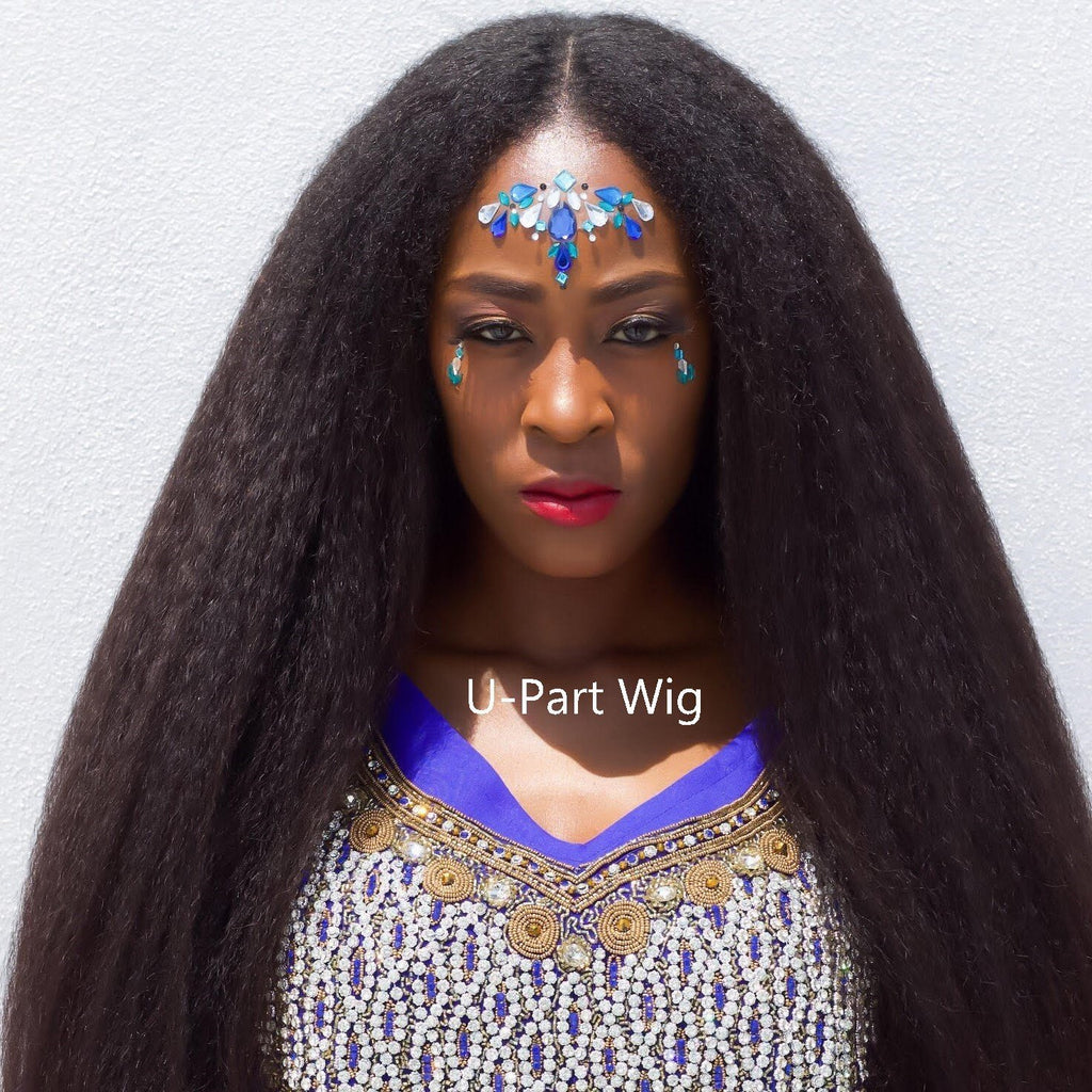 Wig Making Service - Glowsom Weave & Hair Extensions