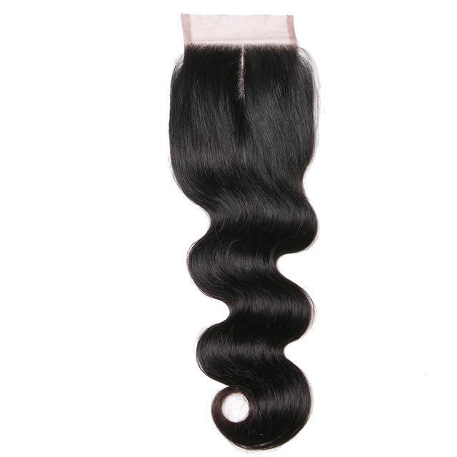 Closure - Everyday Wavy - Glowsom Weave & Hair Extensions