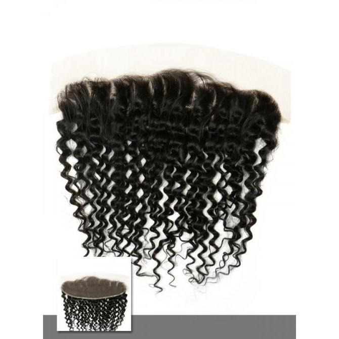 Frontal - Freedom Curl - Glowsom Weave & Hair Extensions