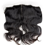 Frontal - Premium Wavy - Glowsom Weave & Hair Extensions