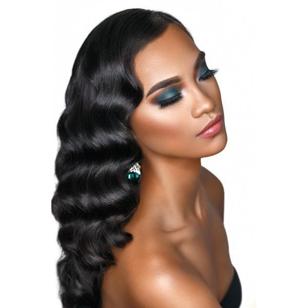 Clip In - Straight Hair 220g - Glowsom Weave & Hair Extensions