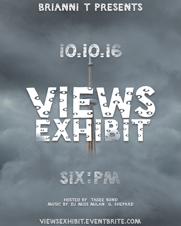 Oct. 10 - Views Exhibition