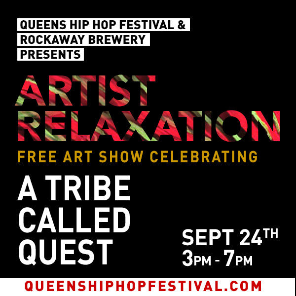 Sept. 24 Artist Relaxation - Free Art Show