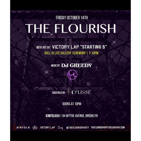The Flourish Party