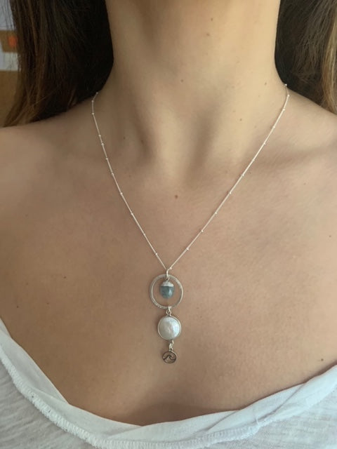 Mermaid Necklace- Soul Diver