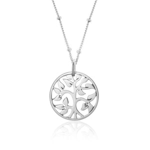 Charms  -Tree of Life Necklace