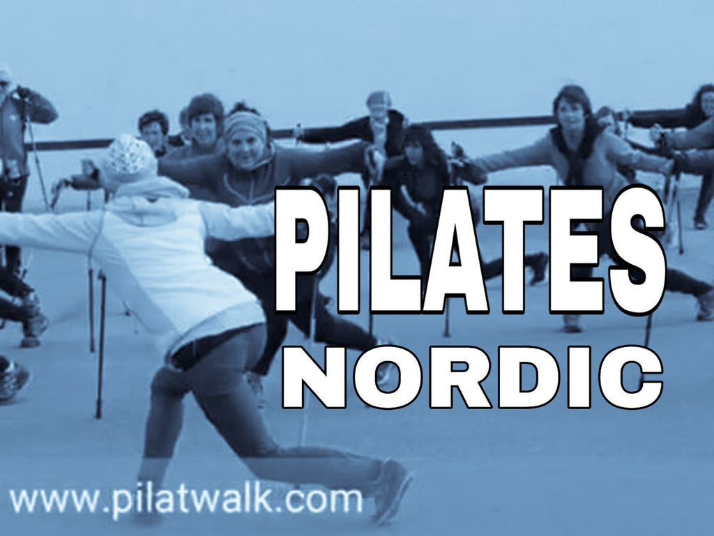 PILATES Y MARCHA NÓRDICA