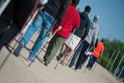 Beneficios de la práctica del nordic walking