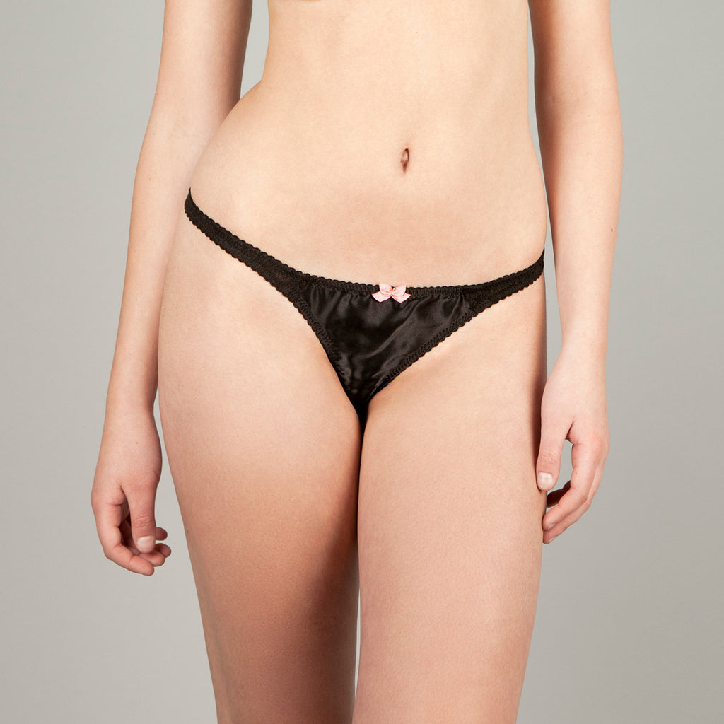Julia Black Brief