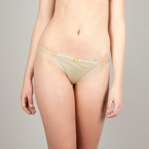 Marina Mint Brazilian Brief