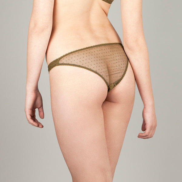 Marina Olive Brazilian Brief