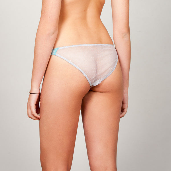 Julia Pearl Gray Brief