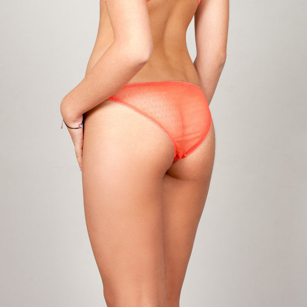 Marina Coral Brazilian Brief