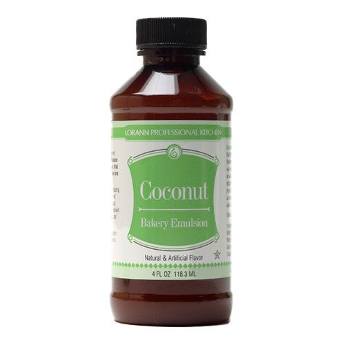 Coconut Flavor Bakery Emulsion (7829905735)