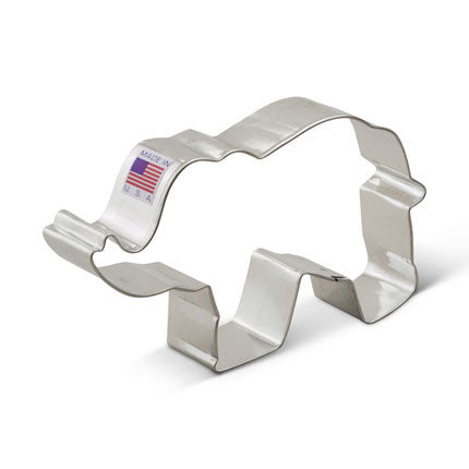 Zoo Elephant Cookie Cutter
