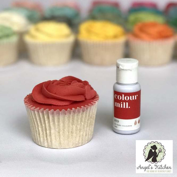 RED Colour Mill 100ml