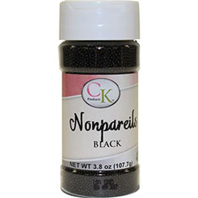 Nonpareils BLACK