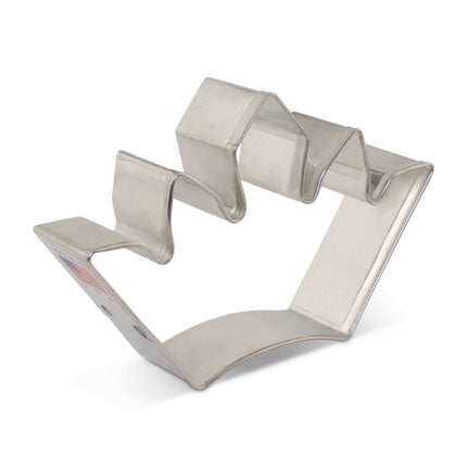 Crown Cookie Cutter 2 1/2""