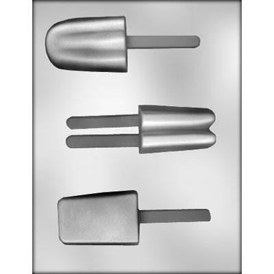 Ice Cream Bar Lolly Chocolate Mold