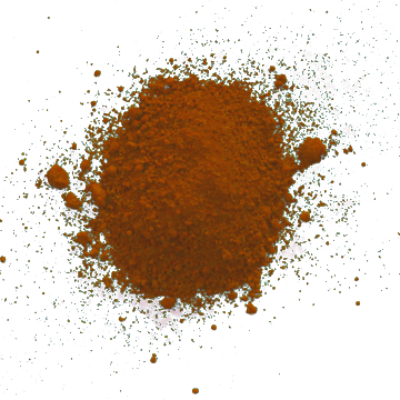 Elite Color Disco Dust -CINNAMON  2.5G