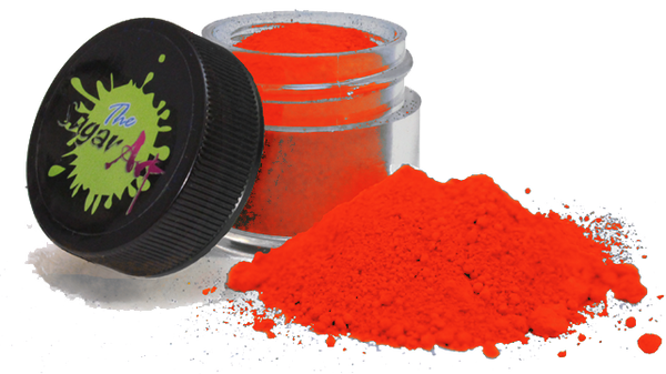Elite Color Disco Dust -  TIGER LILY 2.5G