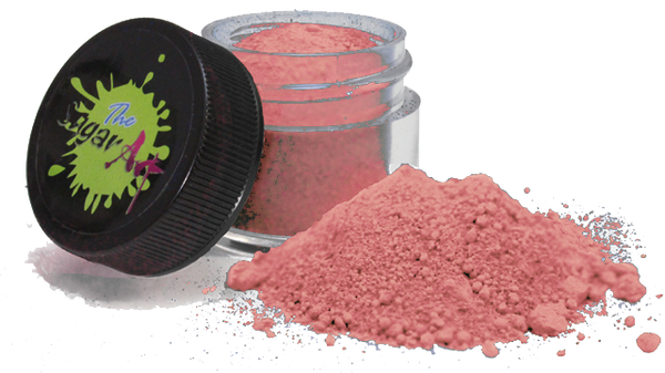 Elite Color Disco Dust -  PASTEL PEACH 2.5G