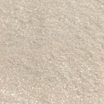 Sterling Pearl Disco Dust -  IVORY 2.5G