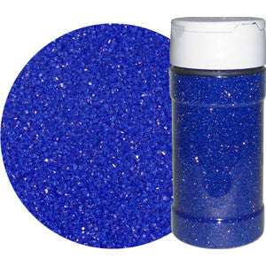 Royal Blue Sanding Sugar (4455262215)