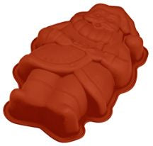 BREAKABLE BEAR Silicone Mold