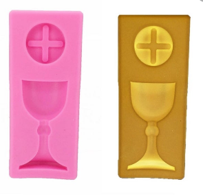 CHALICE Silicone Mold