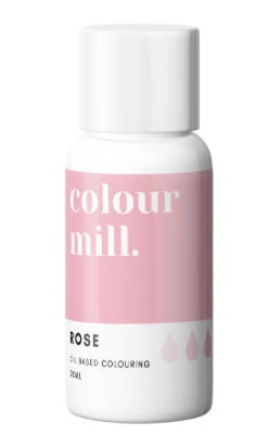 ROSE Colour Mill 20ml