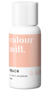 PEACH Colour Mill 20ml