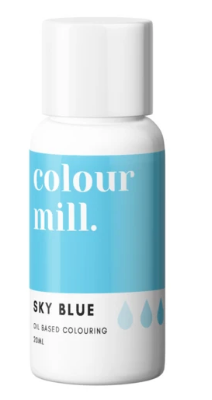 SKY BLUE Colour Mill 20ml