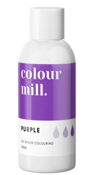 PURPLE Colour Mill 100ml