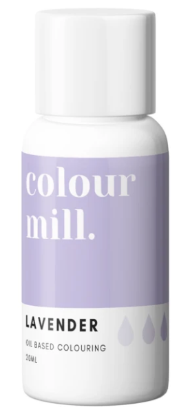 LAVENDER Colour Mill 20ml