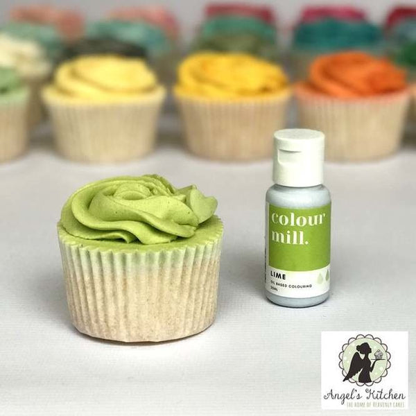 LIME Colour Mill 20ml