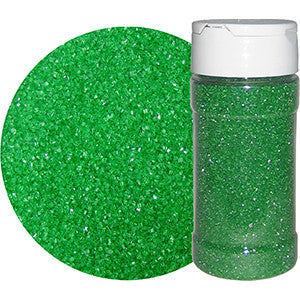 Emerald Green Sanding Sugar (4455282631)