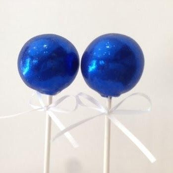 ROYAL BLUE Disco Shaker 16G