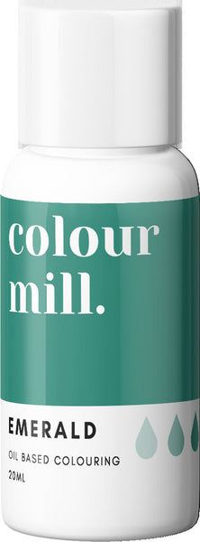 EMERALD Colour Mill 20ml