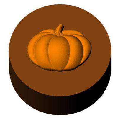 PUMPKIN COOKIE Chocolate Mold