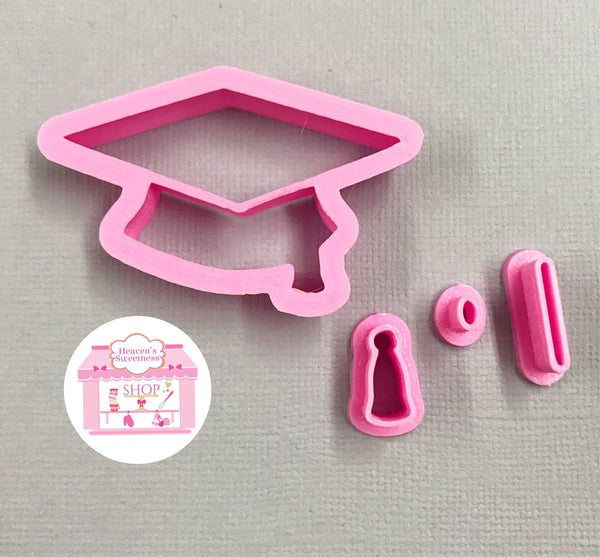 GRADUATION CAP Cutter